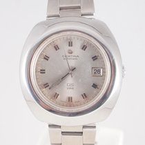 Certina Steel Automatic 5801-100 pre-owned United States of America, Colorado, Snowmass Village