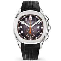 Patek Philippe 5968A-001 Steel Aquanaut