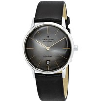 Hamilton Intra-Matic new Automatic Watch with original box and original papers H38455781