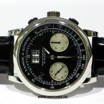 A. Lange & Söhne Datograph Flyback Chronograph Platinum - 403.035