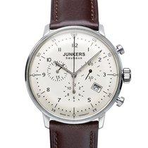 Junkers 6086-5 Bauhaus Chronograph - Arabisch