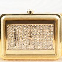 Vacheron Constantin Harmony, Vintage, Diamonds, Pave, Rare