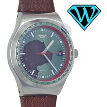 Swatch Steel Automatic 42mm new