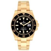 Rolex Submariner Date 116618LN 2020 new
