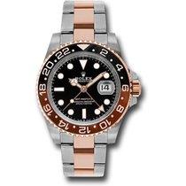 Rolex GMT-Master II GMT-M new
