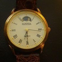 Roamer 30mm Quartz 1990 pre-owned