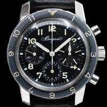 Breguet Chronograph 40mm Manual winding pre-owned