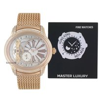 Audemars Piguet Millenary Ladies new Manual winding Watch with original box and original papers 77247OR.ZZ.1272OR.01