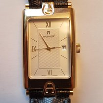 Aigner 17mm Quartz pre-owned