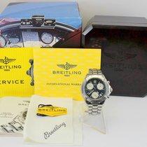 Breitling Colt Chronograph Steel 38mm United States of America, Massachusetts, West Boylston
