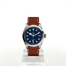 Tudor Black Bay 41 Acier 41mm Bleu
