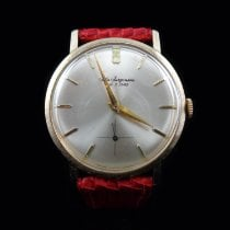 Jules Jürgensen Steel 32.5mm Manual winding pre-owned United States of America, Connecticut, Greenwich