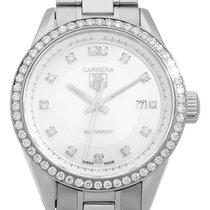 TAG Heuer Carrera Lady Zeljezo 27mm
