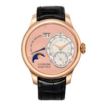 F.P.Journe Octa OCTA LUNE 42MM 2018 pre-owned