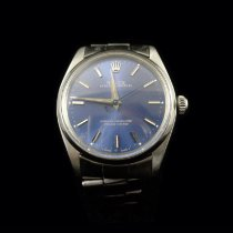 Rolex Oyster Perpetual 1957 pre-owned