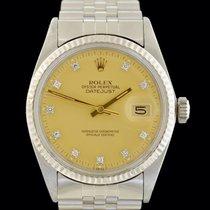 Rolex Datejust 16013 1979 occasion