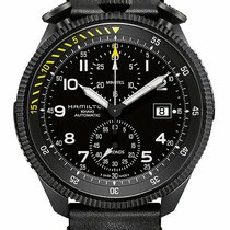 Hamilton Khaki Aviation H76786733 occasion