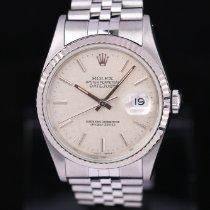 Rolex Datejust 16234 1991 gebraucht