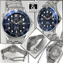 Omega Seamaster Diver 300 M new 2011 Automatic Watch with original box and original papers 2220.80.00