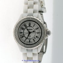 Chanel J12 H0967 pre-owned
