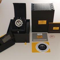 Breitling Navitimer GMT Stahl 48mm Schwarz Schweiz, Neudorf