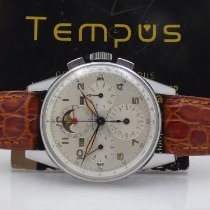 Universal Genève Compax 22258 1945 pre-owned