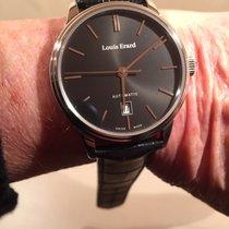 Louis Erard Acero 40mm Automático 69266AA12 nuevo