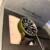 Maurice Lacroix Pontos S Extreme PT6028-ALB21-331-1 2019 neu
