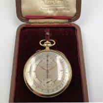 Patek Philippe Chronograph God Gult guld 50mm Manuelt