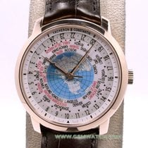 江诗丹顿 (Vacheron Constantin) World Time