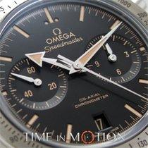 オメガ (Omega) Speedmaster 57 Chronographe Co Axial 41.5 mm FULL SET