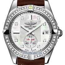 Breitling Galactic 36 Automatic a3733053/a717-2ld