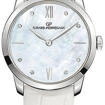 Girard Perregaux 1966 Automatic 30mm 49528-53-771-ck7a