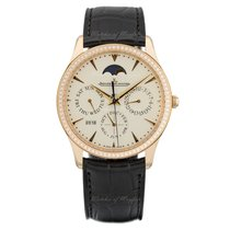 Jaeger-LeCoultre Master Ultra Thin Perpetual Q1302501 or 1302501 new
