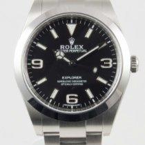 Rolex Explorer 214270 2020 nuevo