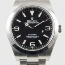 Rolex 214270 Otel 2019 Explorer 39mm nou