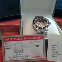 Omega Seamaster 2810.50.00 1991 occasion