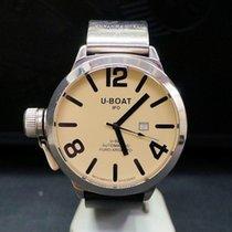U-Boat IFO — Limited Edition — Sterling — Men
