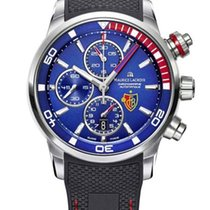 "Maurice Lacroix Pontos Chronograph S Extreme ""FC Basel Edition"""