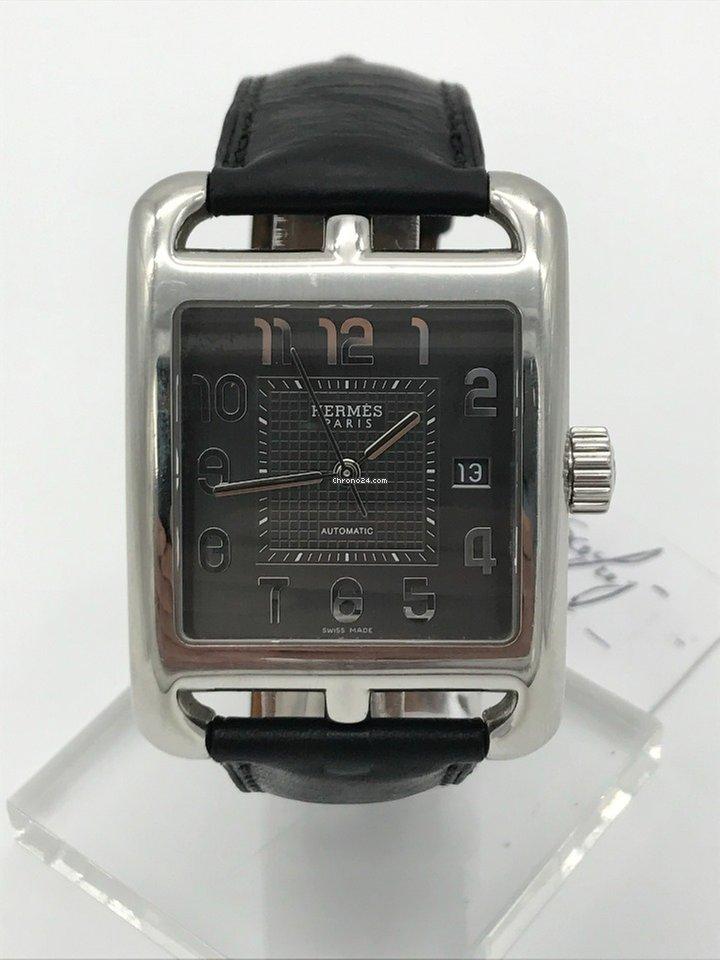 Montre Hermès pas cher, montre d occasion et neuve - Chrono24 3be661f1abc