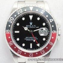Rolex Professionali Gmt Master II 16710 full set