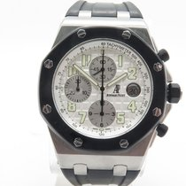 Audemars Piguet Royal Oak Offshore Rubber Clad 25940.sk...