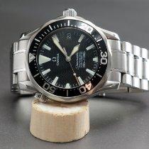 Omega Seamaster Professional 300 Chronometer Medium Size