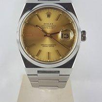 Rolex Datejust Oysterquartz Full Set