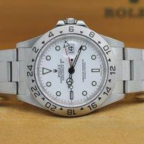 Rolex Explorer II Stahl Automatik Ref : 16570 von  1999
