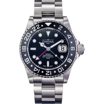Davosa Ternos Professional neu Automatik Uhr mit Original-Box und Original-Papieren 161.571.50