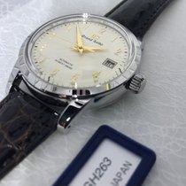 Seiko Grand Seiko новые 2019 Часы с оригинальными документами и коробкой SBGH263