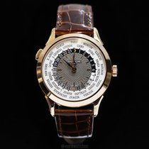 百達翡麗 [NEW] World Time Mens 5230R-001