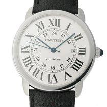 Cartier Ronde Croisière de Cartier WSRN0022 nouveau