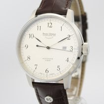 Bruno Söhnle Steel 43mm Automatic 17-12203-221 new
